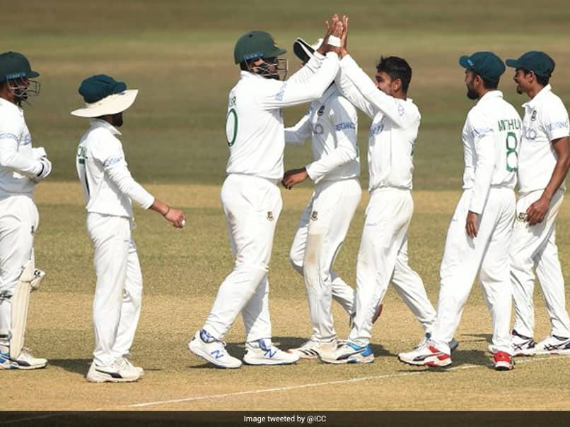 BAN vs WI, 1st Test: Mehidy Hasan Aims For History As Bangladesh Dominate Day 4