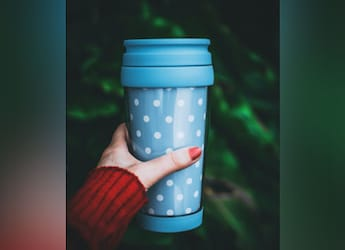 5 Travel Mug Options To Have Your Coffee On-The-Go