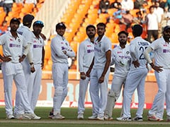"""India vs England: Michael Vaughan Blasts BCCI Over Ahmedabad Pitch, Calls 3rd Test Win """"Shallow"""""""