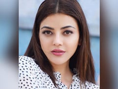 <i>Live Telecast</i>: What Kajal Aggarwal Said About Her Digital Debut