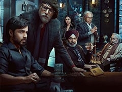 <I>Chehre</I>: Amitabh Bachchan And Emraan Hashmi's Film Gets A New Release Date