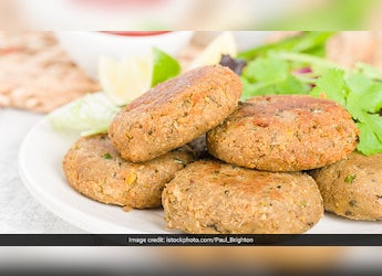 Cook This Easy Tikki As A Snack For Unexpected Guests In Just 20 Minutes