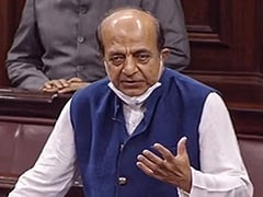 Rajya Sabha By-Election For Seat Vacated By Dinesh Trivedi On August 9