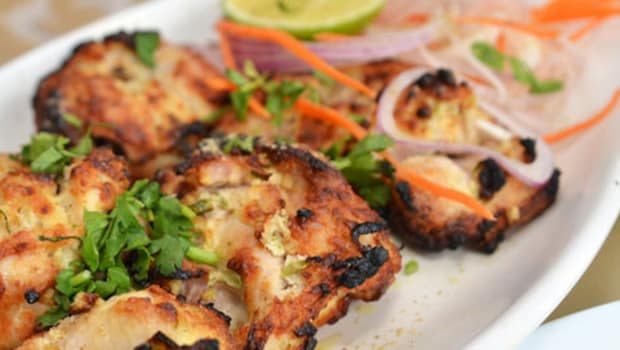 Dahi Lasooni Chicken Tikka: Amp Up Your Dinner Table With This Yummy Starter