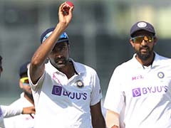 Ravichandran Ashwin Says Accidentally Became A Cricketer, Never Imagined I'll Wear The Indian Jersey