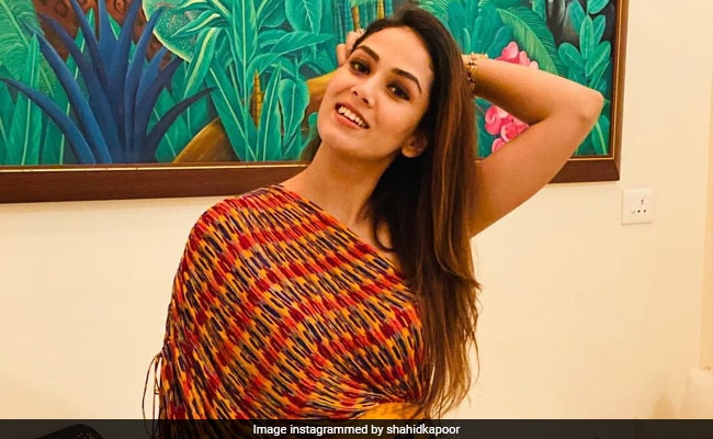This Is Mira Kapoor's Go-To Snack, And We Are Craving Some Already!