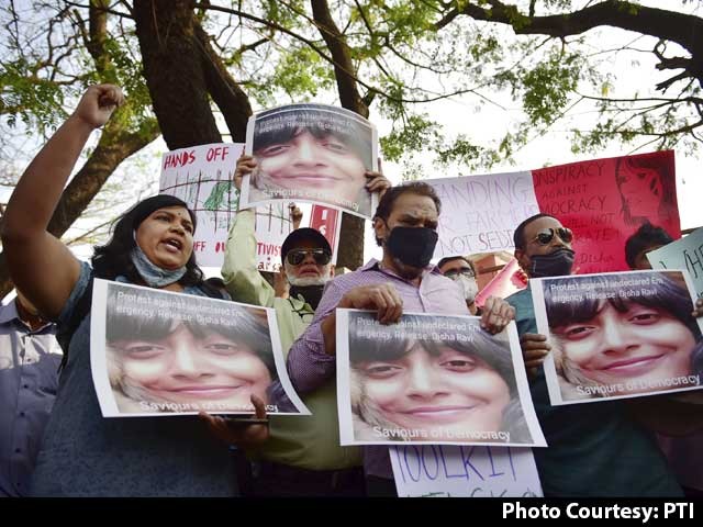 Video : Top News Of The Day: After Disha Ravi, Arrest Warrants For 2 Other Activists