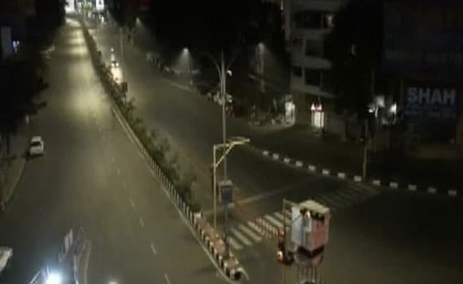 COVID-19 Night time Curfew Prolonged For One other 15 Days In 4 Gujarat Cities