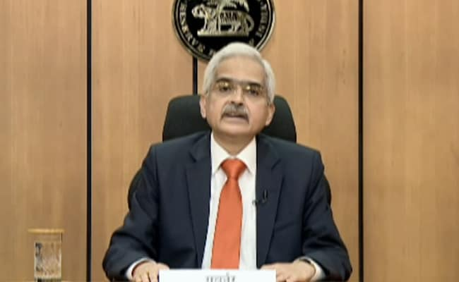 RBI Has 'Major Concerns' Over Cryptocurrencies: Shaktikanta Das