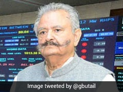 Former Himachal Pradesh Minister Sujan Singh Pathania Dies At 77