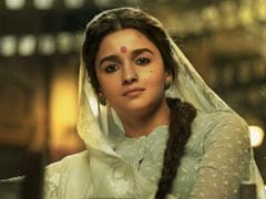 <i>Gangubai Kathiawadi</i>: Alia Bhatt's Film To Release In Cinemas On...