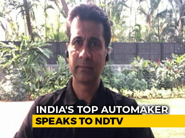 "Video: ""Some Channels Reviewed Their Content After We Blacklisted Them"": Rajiv Bajaj"