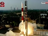 Video : E-Gita, PM Modi's Picture, 19 Satellites: ISRO Flags Off 2021 In Style