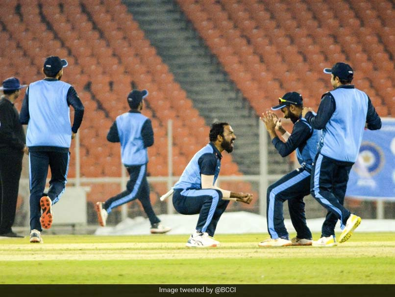 Syed Mushtaq Ali Trophy: Krunal, Hardik Pandya Laud Barodas Journey