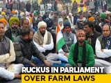 Video : Government-Opposition Consensus, 15-Hour Discussion On Farmers' Protest