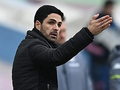 Arsenal Manager Mikel Arteta Joins Calls For Social Media Change After Threats To Family
