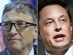 """If You Have Less Money Than Elon..."": In Gates Vs Musk, A Bitcoin Warning"