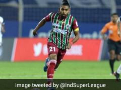 ISL: ATK Mohun Bagan Crush Rivals SC East Bengal, Maintain Winning Run
