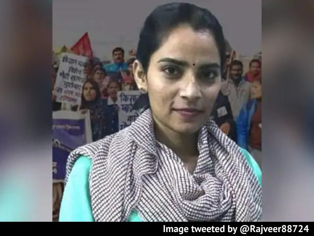 Video : Punjab Activist Nodeep Kaur Gets Bail In 1 Of 3 Cases, To Stay In Jail