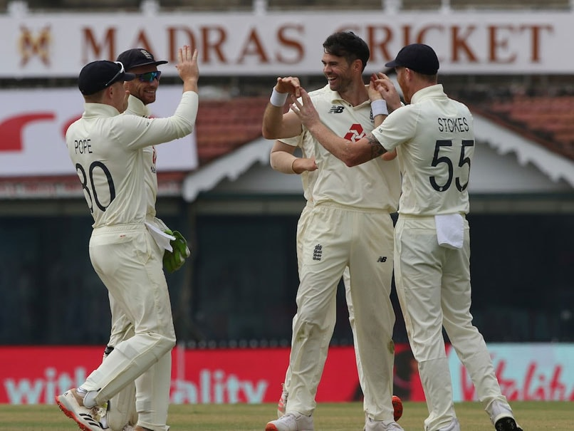 IND vs ENG, 1st Test: Reverse Swing Was A Huge Factor In Win vs India, Feels James Anderson