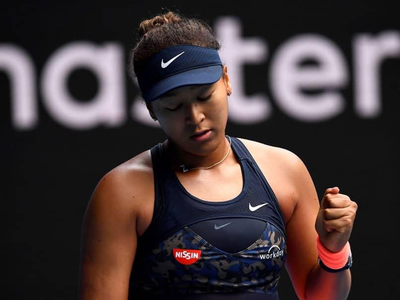 Australian Open: Naomi Osaka Advances To Second Round With Straight-Sets Win