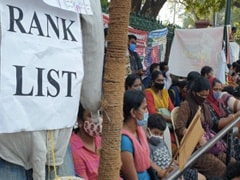 Kerala Job Seekers' Protest Is Latest Flashpoint Between Left, Opposition
