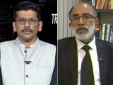Video : Minister KJ Alphons Accuses Opposition Of Spreading Lies Over Farm Laws