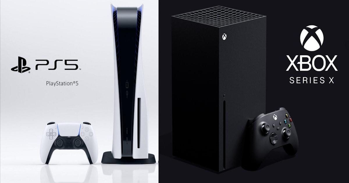 Xbox Series X vs PlayStation 5 - NDTV