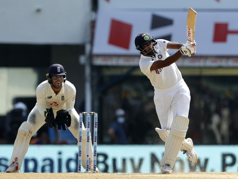 India vs England, 2nd Test: Ravichandran Ashwin Credits Batting Coach Vikram Rathour For Fifth Test Hundred