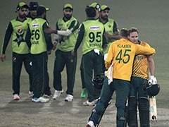 Pakistan vs South Africa, 2nd T20I: Five-Wicket Dwaine Pretorius Helps South Africa Level Series