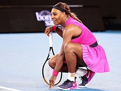 Serena Williams Pulls Out Of Yarra Valley Classic With Shoulder Injury