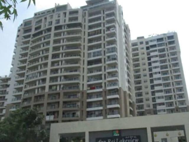 Video : Over 100 Covid Cases In One Bengaluru Apartment Complex After 2 Parties