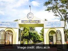 Dibrugarh University Vice-Chancellor Suspended Over Allegations Of Financial Irregularities