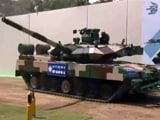 Video : PM Modi Hands Over 'Made-In-India' Arjun Battle Tank To Army In Chennai