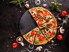 Pizza Lovers, Head To Fat Lulu's Khan Market For More Than Just The Perfect Slice