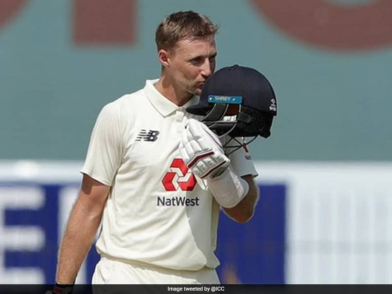 India vs England, 3rd Test: Joe Root Impressed With