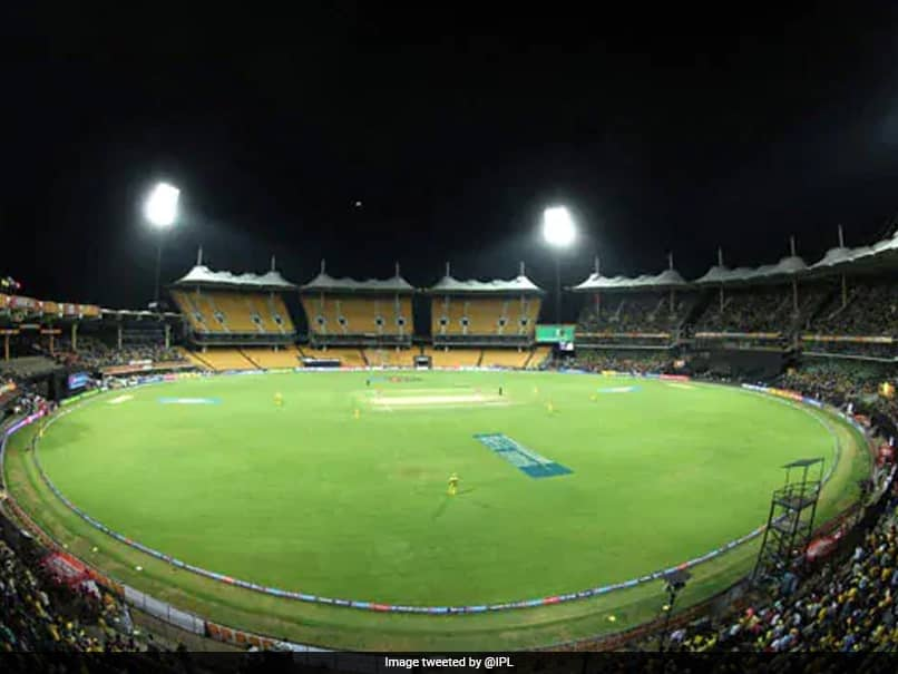India vs England: 2nd Test In Chennai To Have 50 Per Cent Fans, Tamil Nadu Board Confirms