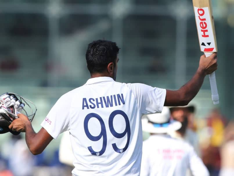 ICC Test Rankings: Ravichandran Ashwin Goes 5th Among All-Rounders