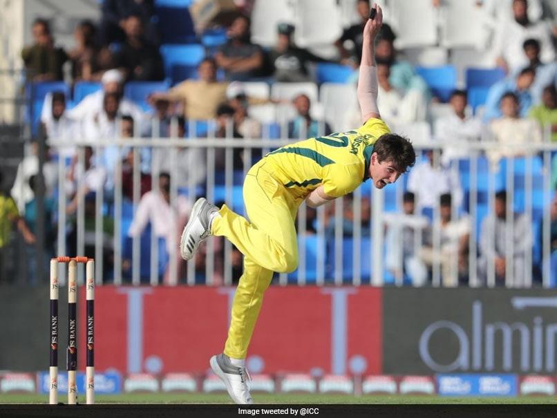 New Zealand vs Australia, 1st T20I: We Failed To Execute Our Plans Properly, Feels Australias Jhye Richardson