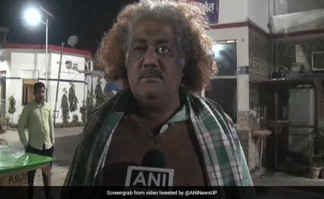 What Caused UP Chaat Sellers' Brawl? 'Chacha', Now Trending, Explains