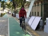 Video : Bengaluru Gets Latest Cycle Track On Race Course Road