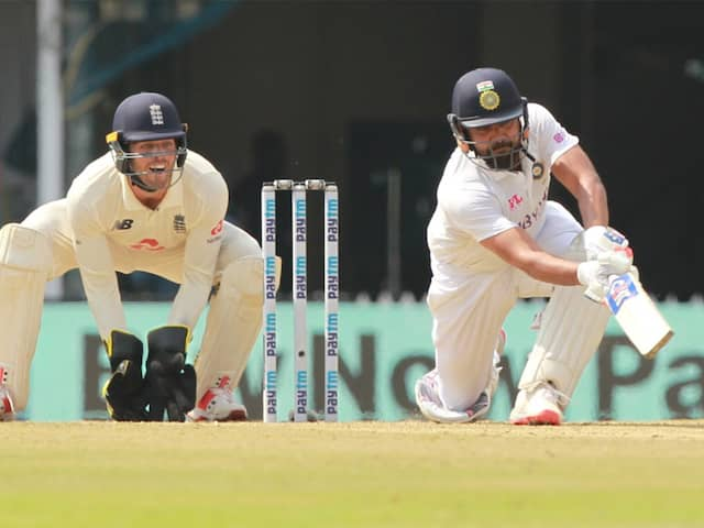 Have To Be Extra Cautious To Tackle Twilight Phase While Batting: Rohit