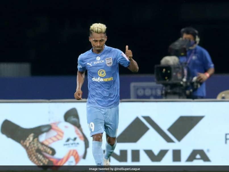 ISL: Mumbai City FC Beat Odisha FC To Set Up League Winners Shield Clash Against ATK Mohun Bagan