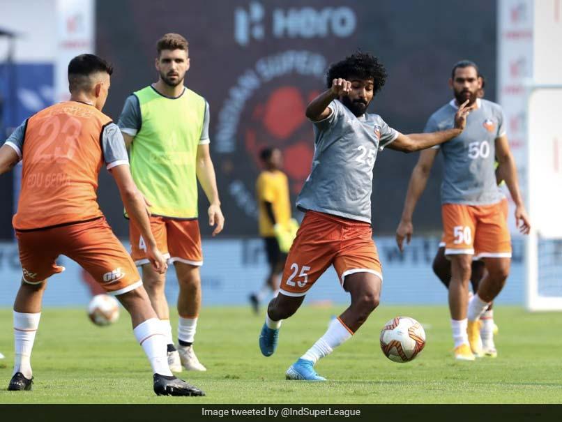 ISL: Mumbai City To Face FC Goa In Semis, ATK Mohun Bagan To Take On NorthEast United