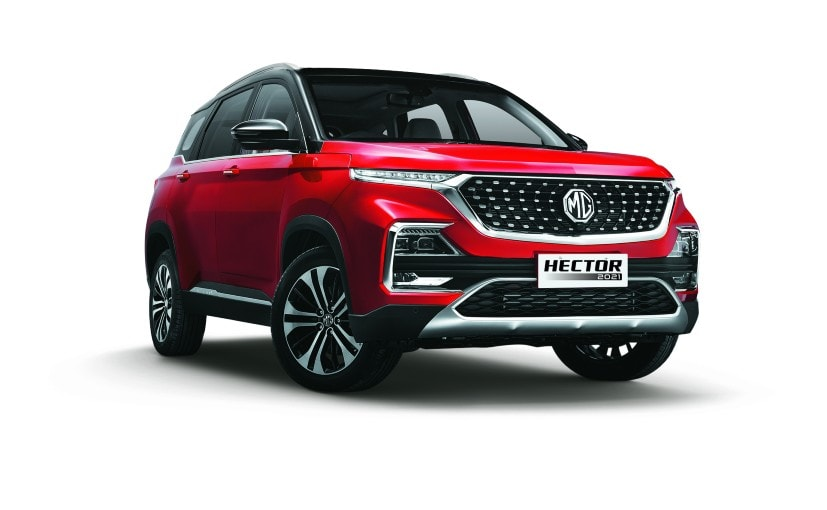 The 2021 MG Hector and the Hector Plus get a CVT that will be sold alongside the DCT