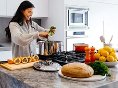 Notch Up Your Culinary Skills With These Kitchen Appliances