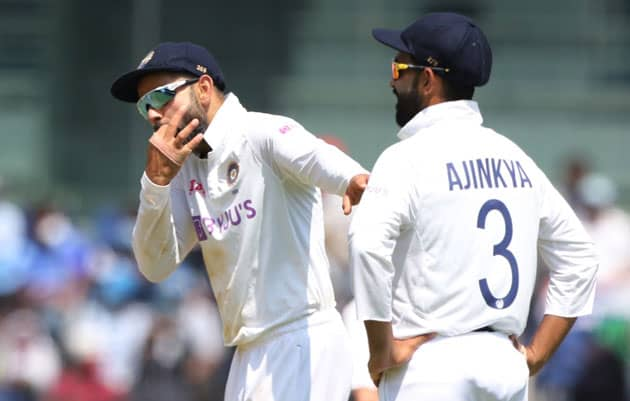 """When In Chennai, Whistle Podu"": Virat Kohli Asks Fans To Crank It Up On Day 2. Watch"