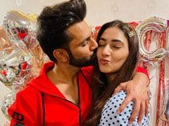 <I>Bigg Boss 14</i>: Reunited With Disha Parmar, Rahul Vaidya's Loved-Up Post