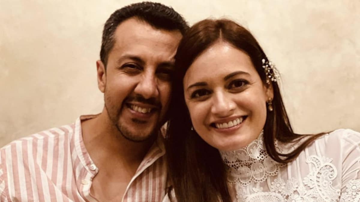 Dia Mirza Is Craving A Cake, Thanks To THIS Adorable Throwback Picture! (See Pic)