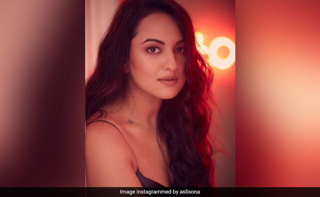 As Celebs Observe Authorities Cue On Farmers, Sonakshi Sinha Says No